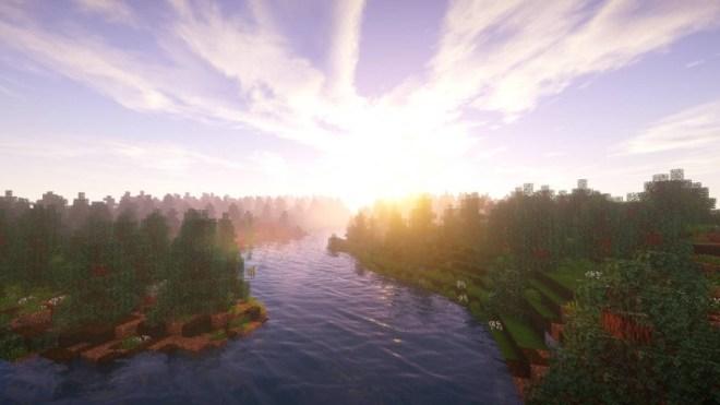 Wild Nature Mod 13