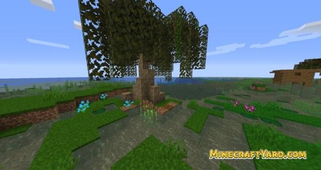 Better Default Biomes 9