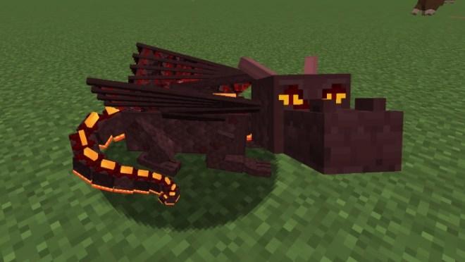Dragon Mounts Legacy 22