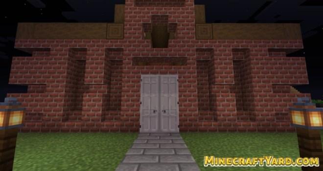 Dramatic Doors 3