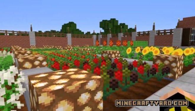Simple Farming Mod 5