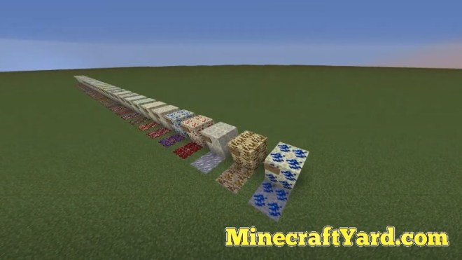 Netherending Ores 4