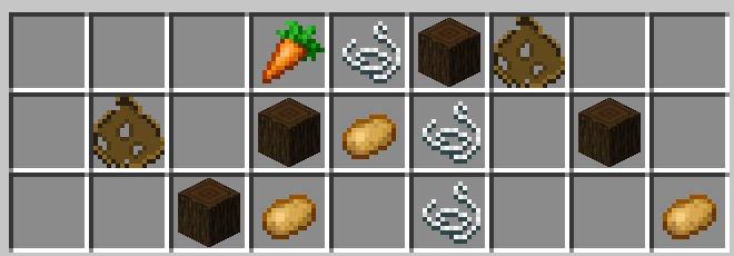 MoreBows Mod 1
