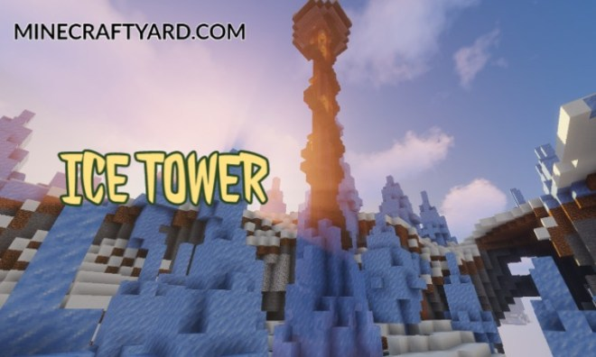 Towers of the Wild 5