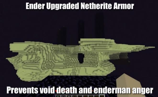 Upgraded Netherite Mod 19