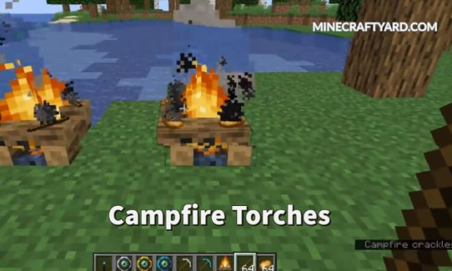 campfire torches 3