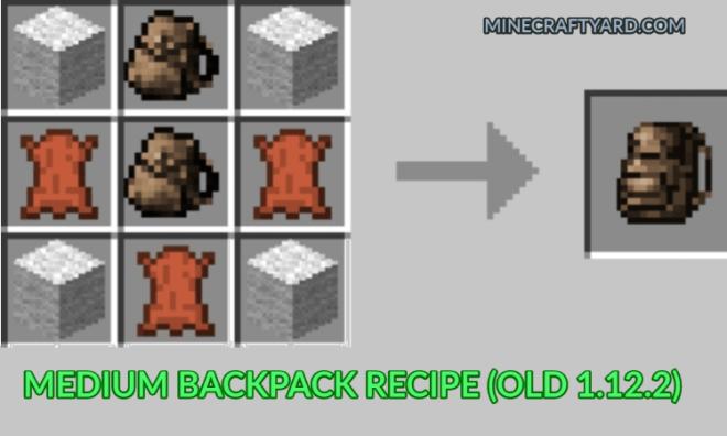 Useful Backpacks 2