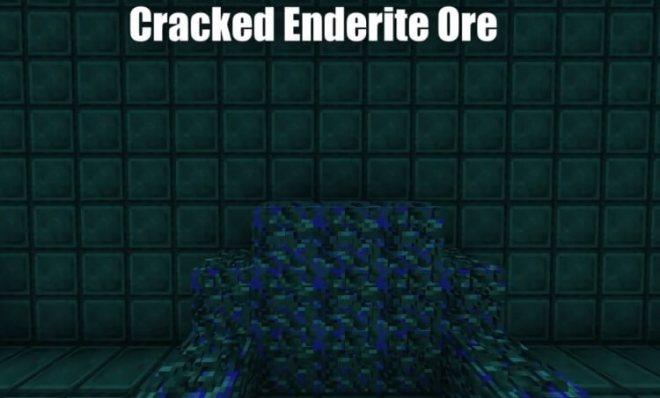 Enderite Mod 6