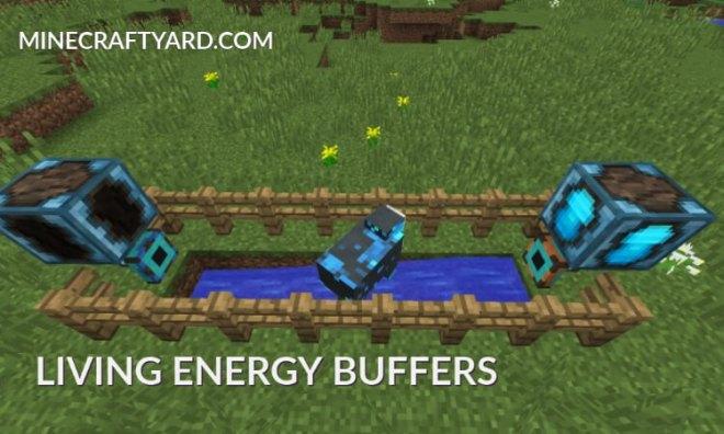 Energetic Sheep Mod 1