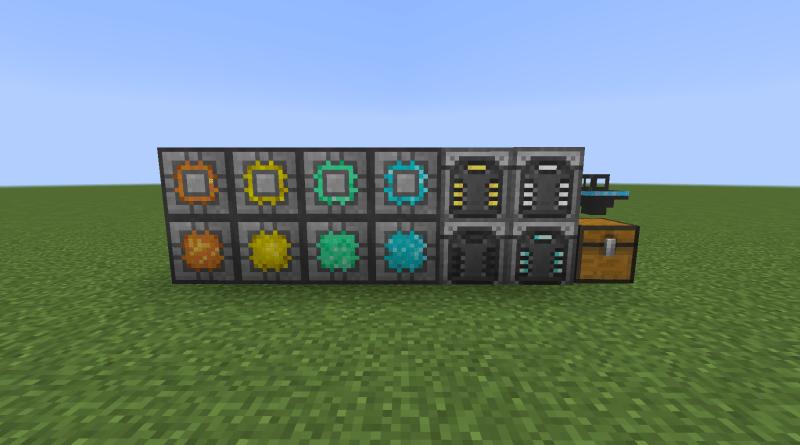 Extra Storage 1.16.5
