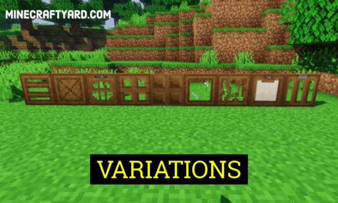 Macaw's Trapdoors 4