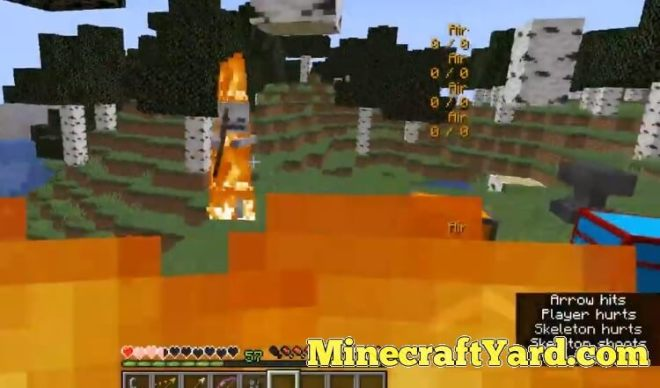 Better Burning Mod 2