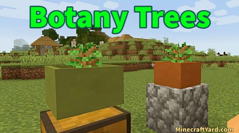 Botany Trees 1.16.5