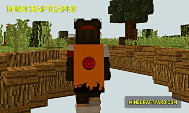 MinecraftCapes Mod 1