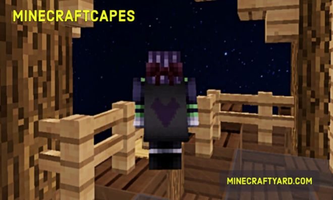 MinecraftCapes Mod 3