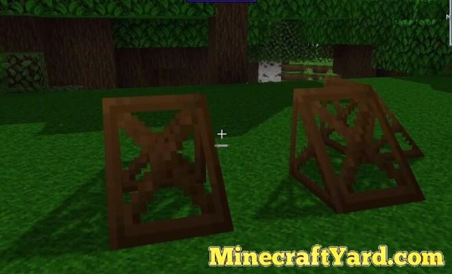 Framed Blocks Mod