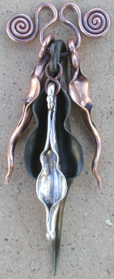 Tri Metal Pods
