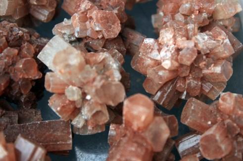 mineral aragonit