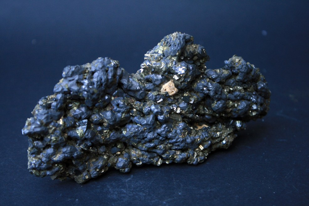 mineral Galenit