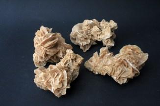 pustinjska ruža gips