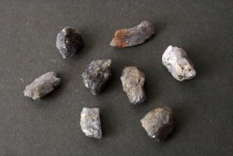 tanzanit kamen