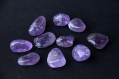 kristal Ametist