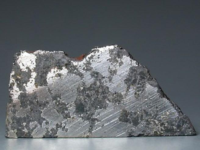 prerez meteorita