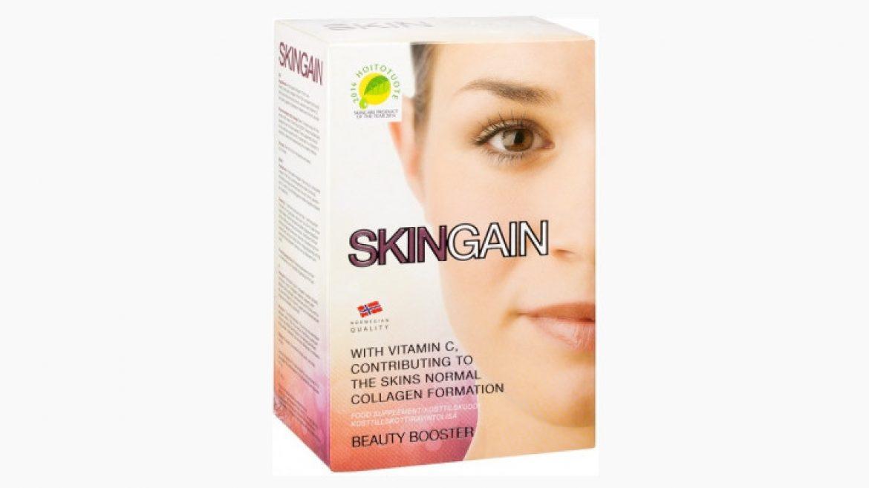 SkinGain-kollageeni