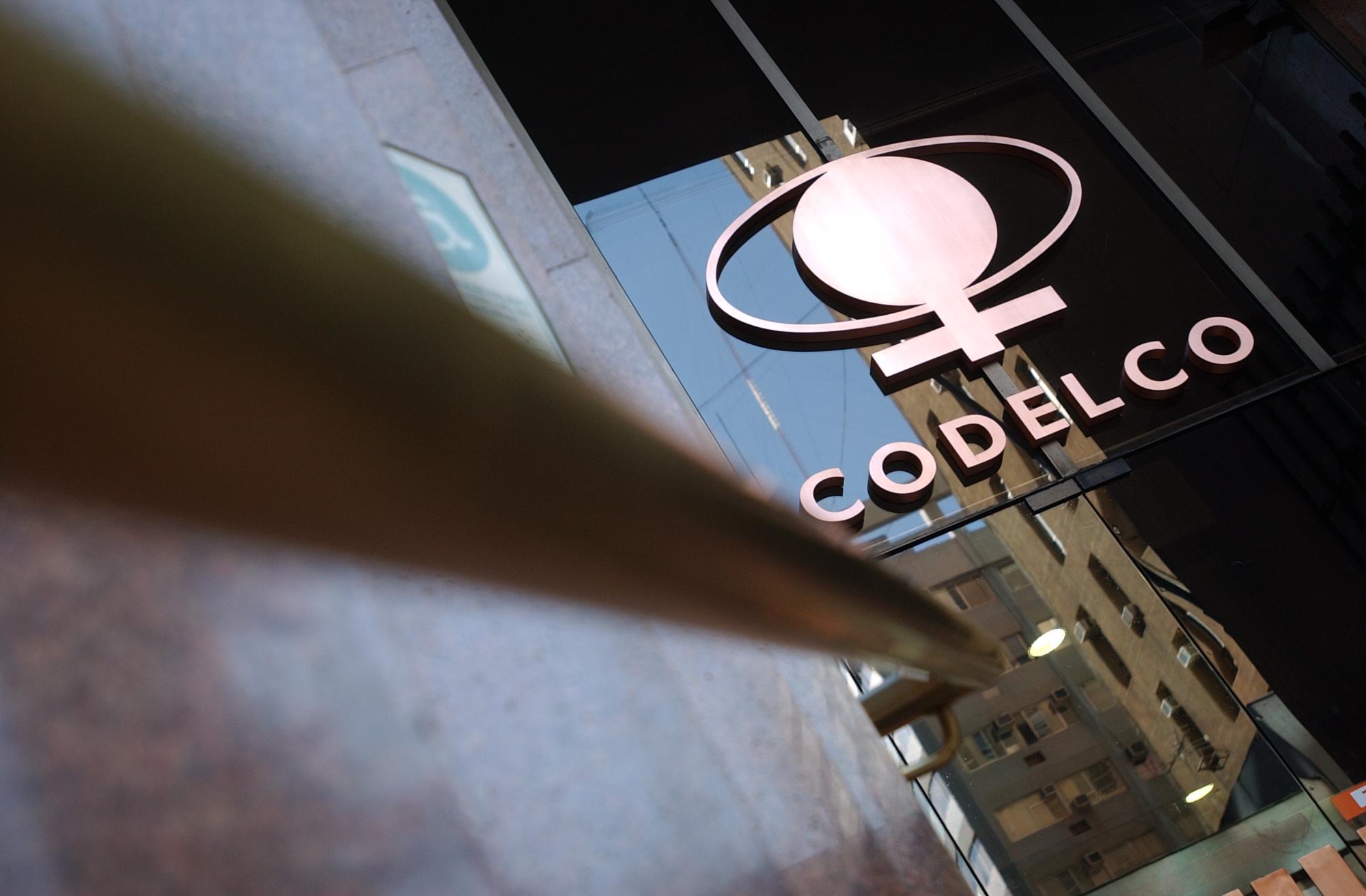 Codelco sube 11% al bono ofrecido a supervisores, dando término a la huelga
