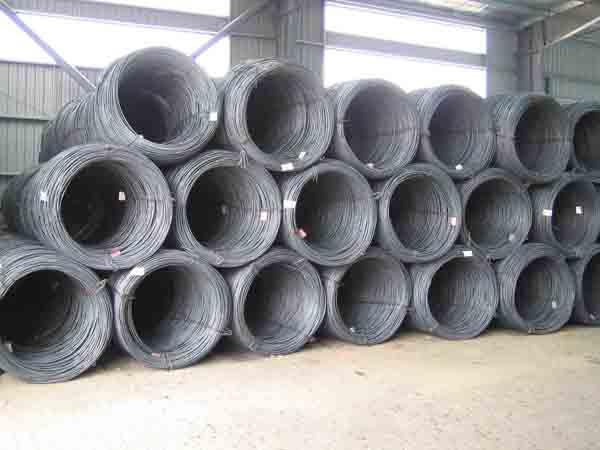 Gobierno auxiliará a empresas en la importación de alambrón de acero