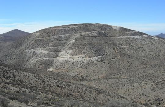 Proyecto de extracción de dióxido de titanio comenzará construcción en 2016
