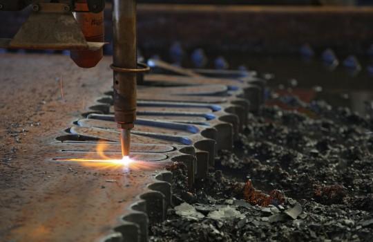 Actividad de manufacturas habría caído 1,1% en septiembre