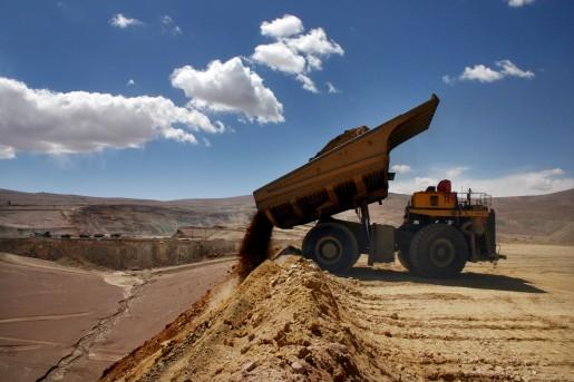 Sector minería e hidrocarburos peruano alcanzó pico en setiembre y creció 10.86%