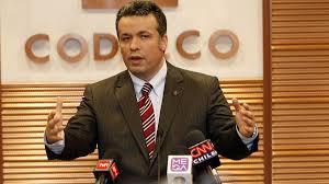 Presidente del directorio advierte que Codelco recurrirá a reducción de costos