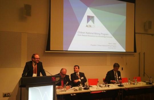 En Australia presentan metas del Programa Nacional de Minería al 2035