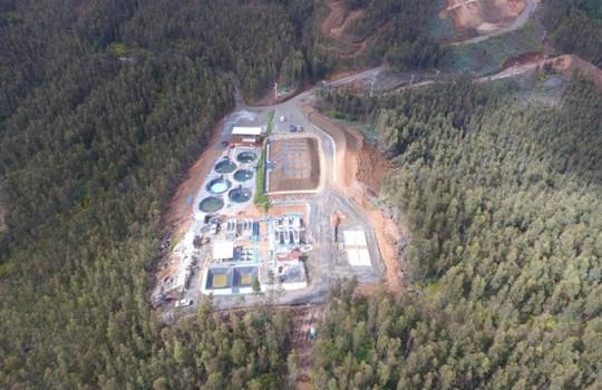 La apuesta por las tierras raras de Minera Biolantánidos en Biobío