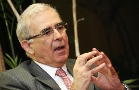 Complejo escenario para el cobre sería una crisis según Diego Hernández