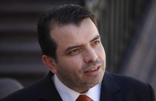 """Subsecretario de Minería: Chile afronta con """"cautela"""" la caída del precio del cobre"""
