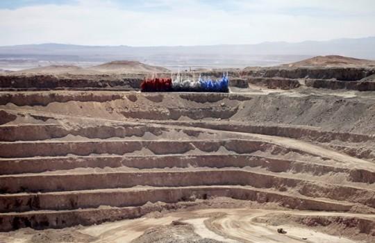 KGHM ajusta al alza potencial de Sierra Gorda y no descarta compras en Chile