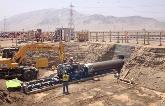 Autoridades y representantes del sector minero debaten sobre desarrollo de la industria