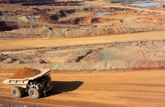 El despliegue tecnológico de EXXIS Group con SAP Business One y Lumira para el sector minero