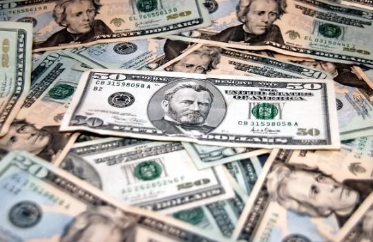 ¿Cobre por debajo de los US$2 la libra? Si eso ocurriera, el mercado ve el dólar sobre $730