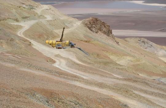 Nivel de precios se hace insostenible para varias mineras de tamaño medio