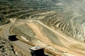 Pese a baja en el precio del cobre Codelco registra excedentes por US$1.218 millones