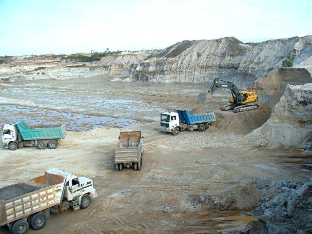 Destacan competitividad de proyectos mineros