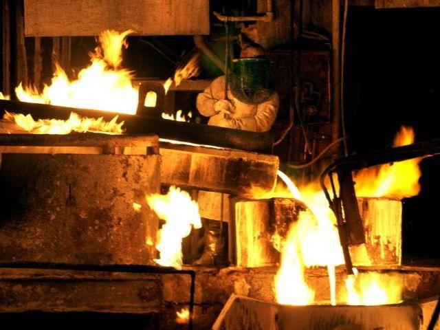 Reconocen que el precio referencial del cobre será inferior en el 2016