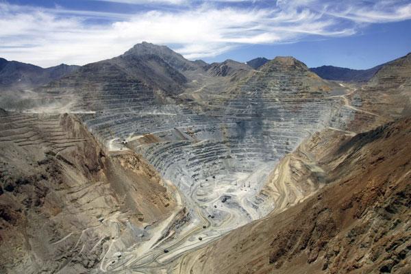 Proyecto ejemplifica qué debe hacer la Minería en tiempos de crisis