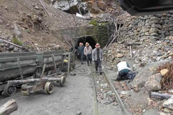 Otorgan préstamos por US$26,04 millones para la Minería en Bolivia
