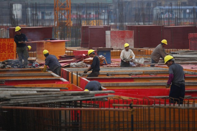 China iniciará compra de cobre