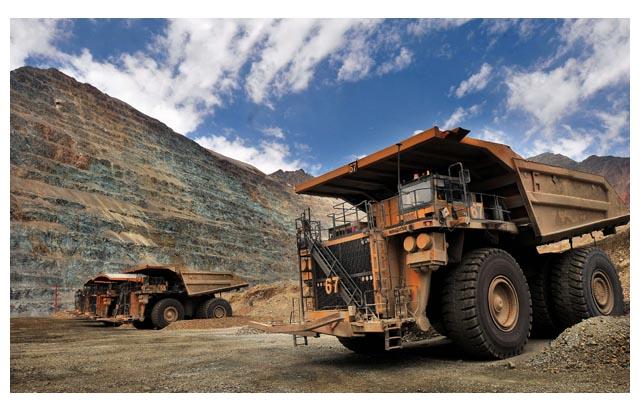 Rio Tinto y BHP Billiton preparadas para nuevas fusiones y adquisiciones